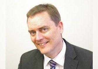 Colin Radford KUC Board