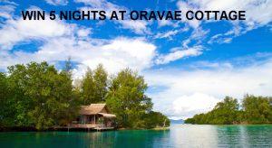 Oravae Cottage