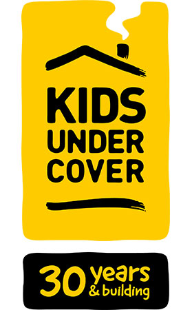 Kids Under Cover's logo